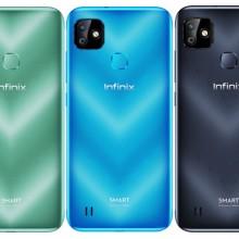 سعر و مواصفات Infinix Smart HD 2021