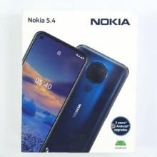 سعر و مواصفات Nokia 5.4