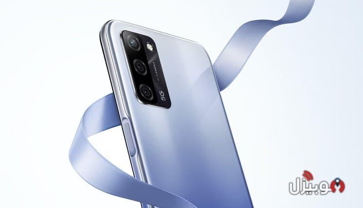 طرح هاتف Oppo A55 الجديد في الخارج بدعم لشبكات الجيل الخامس !