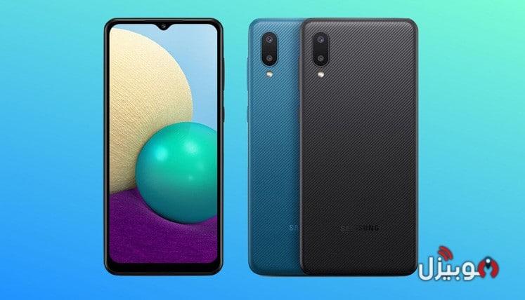 طرح Galaxy A02 و Galaxy M02 مع إطلاق Nokia 1.4 الجديد رسميًا في الخارج !