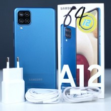سعر و مواصفات Samsung Galaxy A12