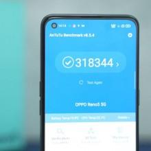 سعر و مواصفات Oppo Reno 5 5G