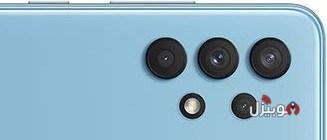 A32 4G Camera