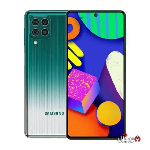 Galaxy F62