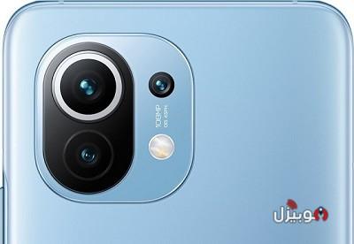 Mi 11 Camera