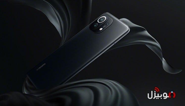 الكشف عن Xiaomi Mi 11 النسخة العالمية بشكل رسمي بالخارج !
