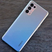 سعر و مواصفات Oppo Reno 5 4G