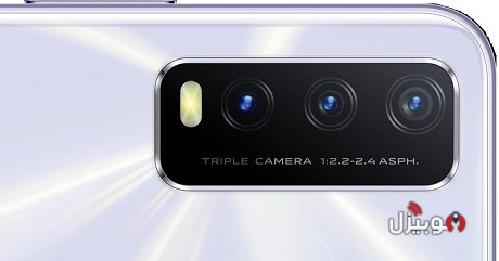 Y20 Camera