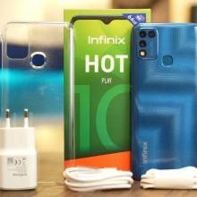 سعر و مواصفات Infinix Hot 10 Play