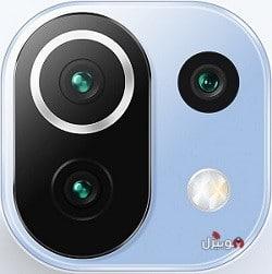 11 Lite Camera
