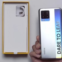 سعر و مواصفات Realme 8