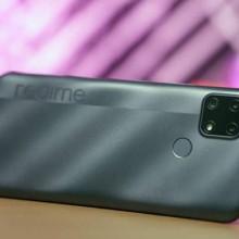سعر و مواصفات Realme C25