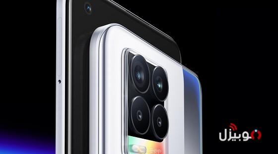 Realme8 Camera