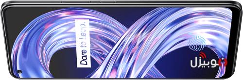 Realme8 Display