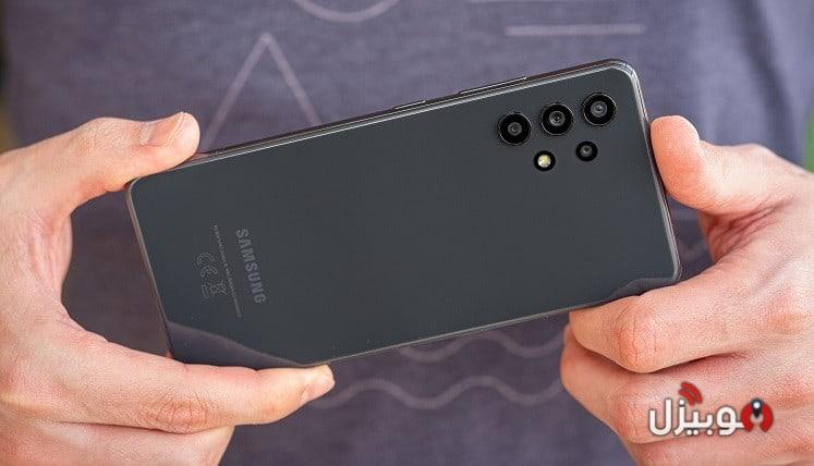 إطلاق هاتف Samsung Galaxy A32 رسميًا في السوق المصري !