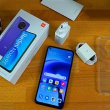 سعر و مواصفات Xiaomi Redmi Note 9T