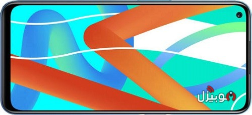 8 5G Display