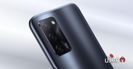 A53s 5G Camera
