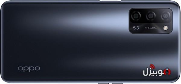A53s 5G Design