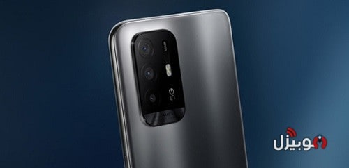 A95 5G Camera