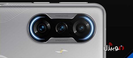 K40 GE Camera