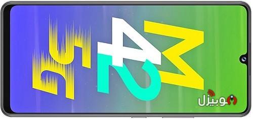 M42 5G Display