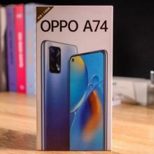 سعر و مواصفات Oppo A74