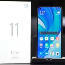سعر و مواصفات Xiaomi Mi 11 Lite