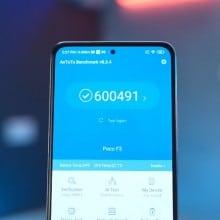سعر و مواصفات Xiaomi Poco F3