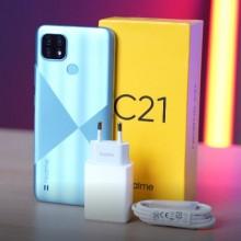 سعر و مواصفات Realme C21