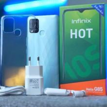سعر و مواصفات Infinix Hot 10S
