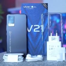 سعر و مواصفات Vivo V21