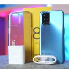 سعر و مواصفات Realme 8 5G