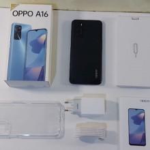 سعر و مواصفات Oppo A16