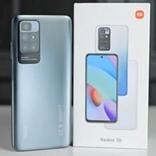 سعر و مواصفات Xiaomi Redmi 10