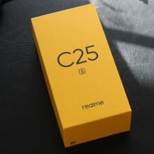 سعر و مواصفات Realme C25s