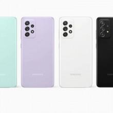 سعر و مواصفات Samsung Galaxy A52s 5G